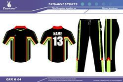 One Day Cricket Wear