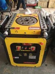 Bar Bending Machine Repair  And Mentenance