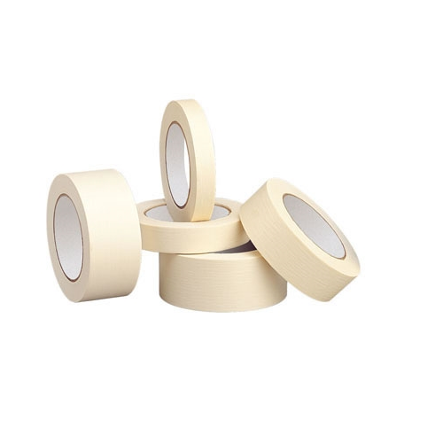 Allespack 2 inch Masking Tape, for Packaging