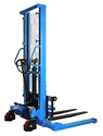 Manual Stacker Straddle