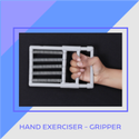 PH-107 Gripper Hand Exerciser