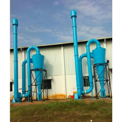 Dust Extraction & Collection System