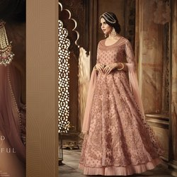 Heavy Bridal Wear Salwar Suit