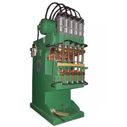 Multi Spot Welding Machines