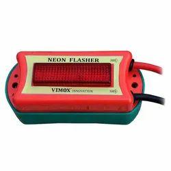 Vimox Neon Flasher