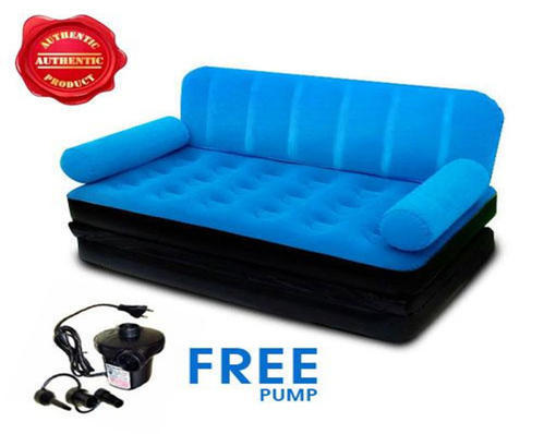 Leather Multi Functional Val Vet Air Bed Sofa Rs 2450 Piece Id