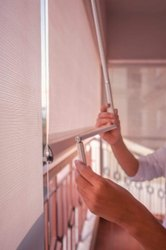 All Weather Exteriors Blinds