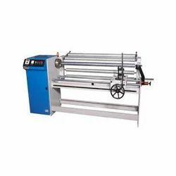 Fabric Roll Making Machine