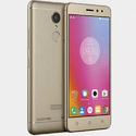 Used Lenovo K8 Plus Gold Smartphone