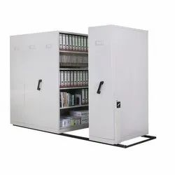 Office File Compactor Storage System