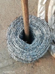 Iron Fencing Wire