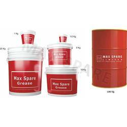 Max Spare Grease
