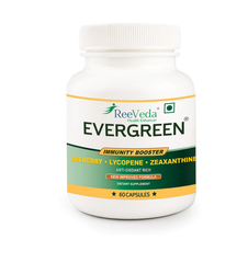 Evergreen Immunity Booster Supplement