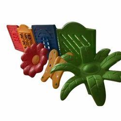 Plastic Multi Play Accessories