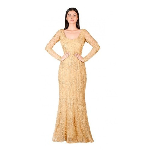6b320a5b6a63f Party Ladies Trendy Gown, Size: Large, Rs 8500 /piece, H & H ...