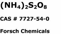 Ammonium Peroxydisulfate