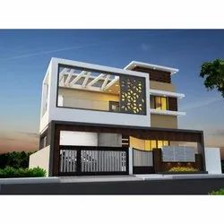 Residential Projects Villa Construction Service in Greater Noida