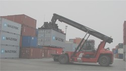Laoding Unloading Services