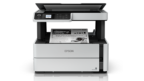 Epson Inkjet Printer - Epson Photocopier Color A3 Size
