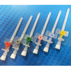 Surgicals Syringes