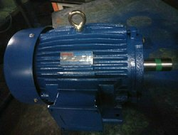 7.5 HP 3phase induction motor