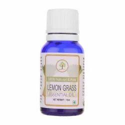Green Magic Lemon Grass Oil (15ml)