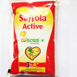 Saffola Cooking Oil