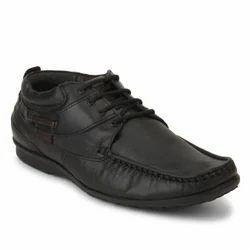 Black Men Derby Formal Shoe, Size: 8 And 10