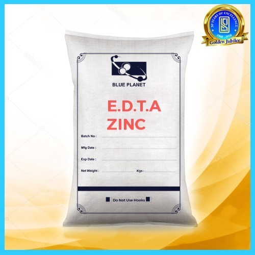 EDTA Zinc Chelate