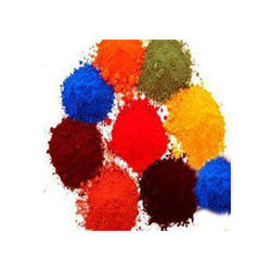 Synthetic Iron Oxide Colour