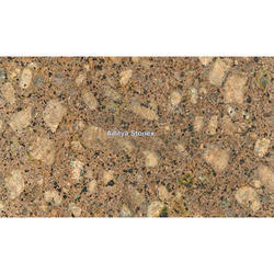Copper Silk Stone Granite