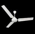 Havells Sam Met Pearl White Regular Ceiling Fan, Warranty: 2 Year, Sweep Size: 1400 Mm