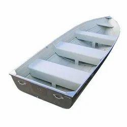 Aluminum Boat - Aluminium Boat Latest Price, Manufacturers
