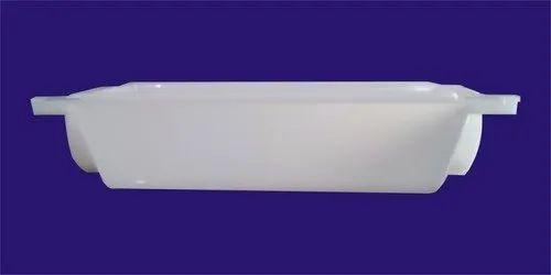 Plastic Z Elevator Bucket