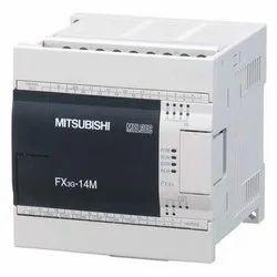 Mitsubishi FX3G PLC System