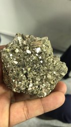 Rough Pyrite Gemstones