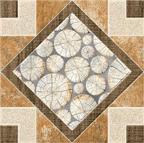 Varmora Marble Web Brown Floor Tiles Size 300 X Mm