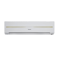 Panasonic 3 Star 1 Ton Inverter Split AC For Home, Offices