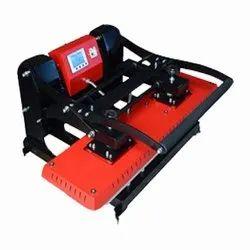Okoboji Sublimation Heat Press for Lanyard LZP-40