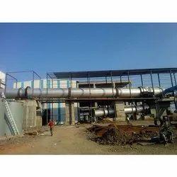 Rotary Kiln / Calciner