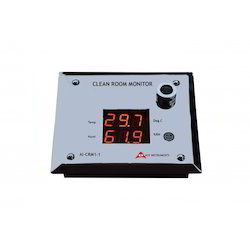 Pharma Clean Room Monitor