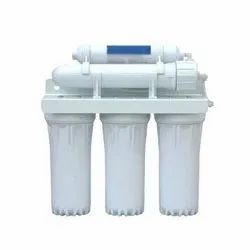 FRP Wall Mounted Water Purifier, For Industrial, RO Capacity: 100-5000 L