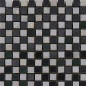 Capstona Stone Mosaics Historical Chess Tiles