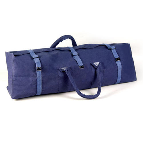 Cotton Canvas Tool Bag