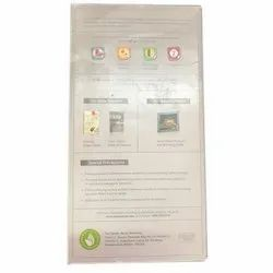 Paper Printed Advertising Brochure, Size: A4