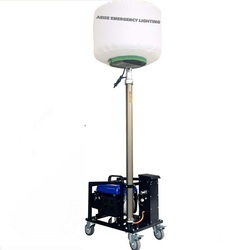 Portable Emergency Lighting System