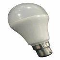 Round Energy Efficient Led Bulb, Base Type: B22