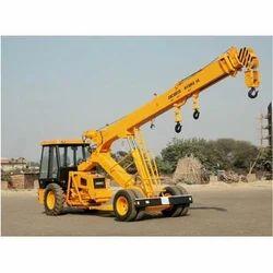 Hydra Cranes Rental Service