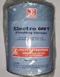 Grey Apoxy Gel Coat