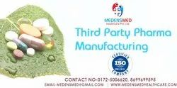 Pharmaceutical Third Party Manufacturing in Darjeeling